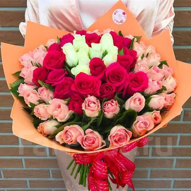 Доставка цветов в артеме роза дв, зелень для букетов лист