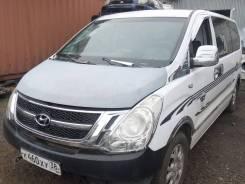 Hyundai Grand Starex. KMJWAH7JP8U040656, 2 5 DIZEL