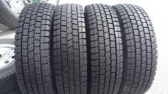 Dunlop DSV-01. Зимние, без шипов, 2011 год, без износа, 4 шт