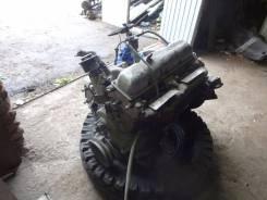 Двигатель в сборе. ЗИЛ 130 ЗИЛ 131