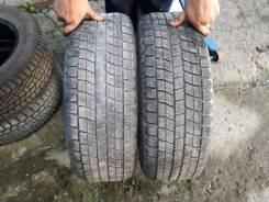 Bridgestone ST20. Зимние, без шипов, износ: 40%, 2 шт