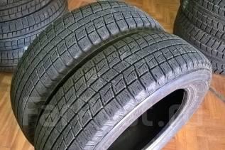 Bridgestone Blizzak Revo1. Всесезонные, 2007 год, износ: 5%, 2 шт
