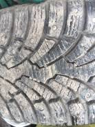Bridgestone Noranza 2 EVO. Зимние, 2012 год, износ: 5%, 2 шт