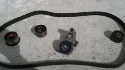 Натяжной ролик ремня ГРМ. Subaru Forester, SG5 Двигатель EJ202