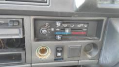 Блок управления климат-контролем. Mazda Bongo, SSF8R, SSF8RE Двигатель RF