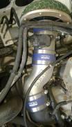 Фильтр нулевого сопротивления. Subaru Forester, SG5 Двигатель EJ205