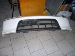 Бампер. Nissan Cube, Z10, ANZ10, AZ10