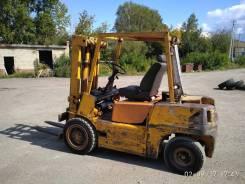 Balkancar. Продаю автопогрузчик ДВ-1792 в Томске, 3 900 куб. см., 3 500 кг.