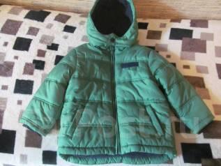 Куртки. Рост: 86-92, 92-98, 98-104, 104-110 см