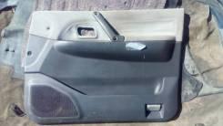 Обшивка двери. Mitsubishi Pajero, V43W, V46W, V46V, V46WG, V44WG, V47WG, V44W
