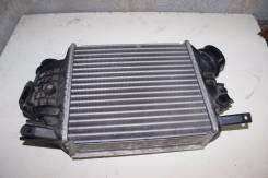 Радиатор интеркулера. Subaru Legacy, BP5, BL5