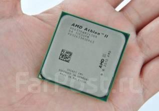 AMD Athlon II X4 631