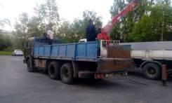 Камаз. Продам бортовой камаз 10 тонн, 3 000 куб. см., 10 000 кг.