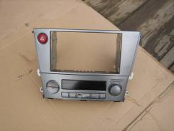 Аудио-видео система. Subaru Outback, BP, BP9, BPE Subaru Legacy Двигатели: EJ25, EZ30