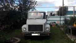 ГАЗ 3307. Продам отличный автомобиль, 5 000 куб. см., 4,00куб. м.