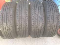Bridgestone Dueler H/T. Летние, 2010 год, износ: 5%, 4 шт