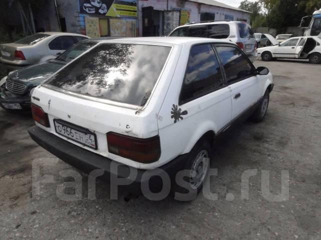 Mazda Familia. BF5P, E5