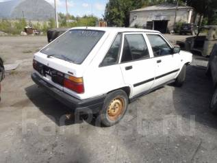 Toyota Corsa. AL20, 2AU