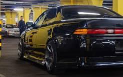 Обвес кузова аэродинамический. Toyota Mark II, GX90, JZX90, LX90, SX90