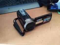 Sony DCR-SX45E. 4 - 4.9 Мп