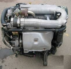 Контрактный двигатель G8T Renault - Laguna 1994-2001