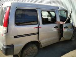 Toyota Town Ace. KR41, 7K