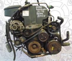 Контрактный двигатель RKJ Ford - Mondeo II 1996-2000