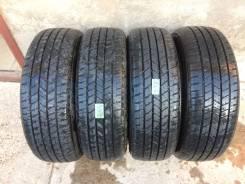 Bridgestone Potenza RE080. Летние, износ: 5%, 4 шт