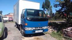 Toyota Toyoace. Продается грузовик , 3 431 куб. см., 2 200 кг.