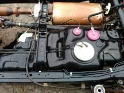 Бак топливный. Toyota Land Cruiser Toyota Land Cruiser Prado, TRJ120, TRJ120W Двигатель 2TRFE