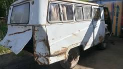 УАЗ 452 Буханка. 330301