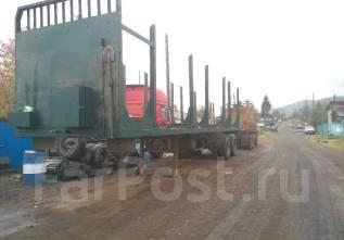 МАЗ 93971. Продается полуприцеп , 26 000 кг.