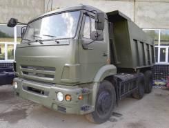 Камаз 65115. самосвал 15 тонн Новый, 10 800 куб. см., 15 000 кг.