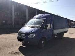 ГАЗ 330202. Продается Газель, 4.2м в Томске, 2 500 куб. см., 1 500 кг.