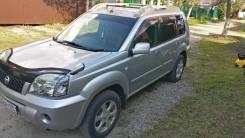Nissan X-Trail. автомат, 4wd, 2.0 (150л.с.), бензин