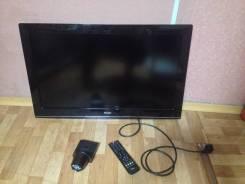 Haier LET32D10HF. LCD (ЖК)