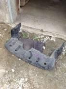 Защита двигателя. Mitsubishi Colt Plus, Z24W Двигатель 4A91
