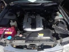 Двигатель в сборе. Nissan Skyline, ER34 Nissan Gloria, ENY34 Nissan Cedric, ENY34 Nissan Laurel, GCC34, GC35 Двигатель RB25DET