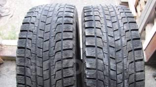Bridgestone Blizzak Revo1. Зимние, без шипов, износ: 20%, 2 шт