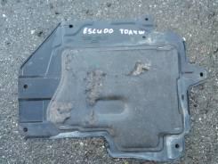 Защита двигателя. Suzuki Escudo