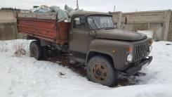 ГАЗ 53. Продам самосвал Газ 53, 4 250 куб. см., 4 500 кг.