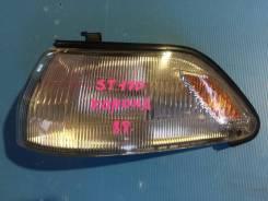 Габаритный огонь. Toyota Corona, ST170, AT170