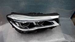 Фара. BMW 7-Series, G11, G12
