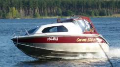 Корвет-500 HT. Год: 2010 год, длина 5,00м., двигатель подвесной, 90,00л.с., бензин