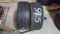 Bridgestone TS-02. Летние, износ: 40%, 2 шт