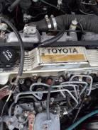 Вал балансирный. Toyota Corsa Двигатель 1NT