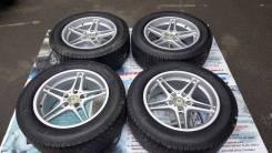 BMW Racing Dynamics. 8.0/8.0x18, 5x120.00, ET35/18, ЦО 74,0мм.