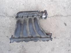 Коллектор впускной. Suzuki Alto, HA24S, HA24V Двигатель K6A