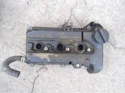Крышка головки блока цилиндров. Suzuki Alto, HA24S, HA24V Двигатель K6A