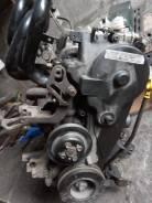 Двигатель в сборе. Toyota Duet